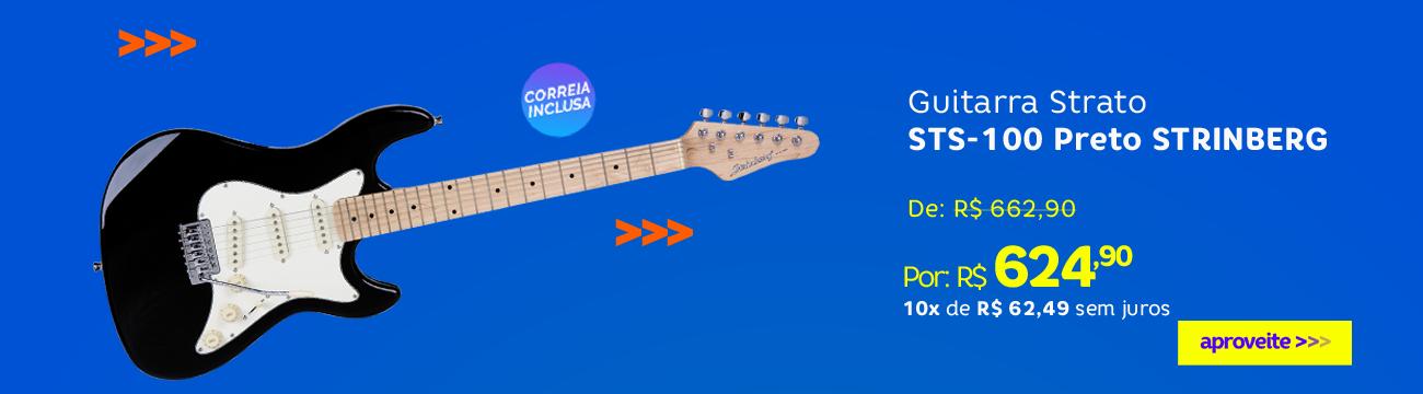 Guitarra_STS_Strinberg