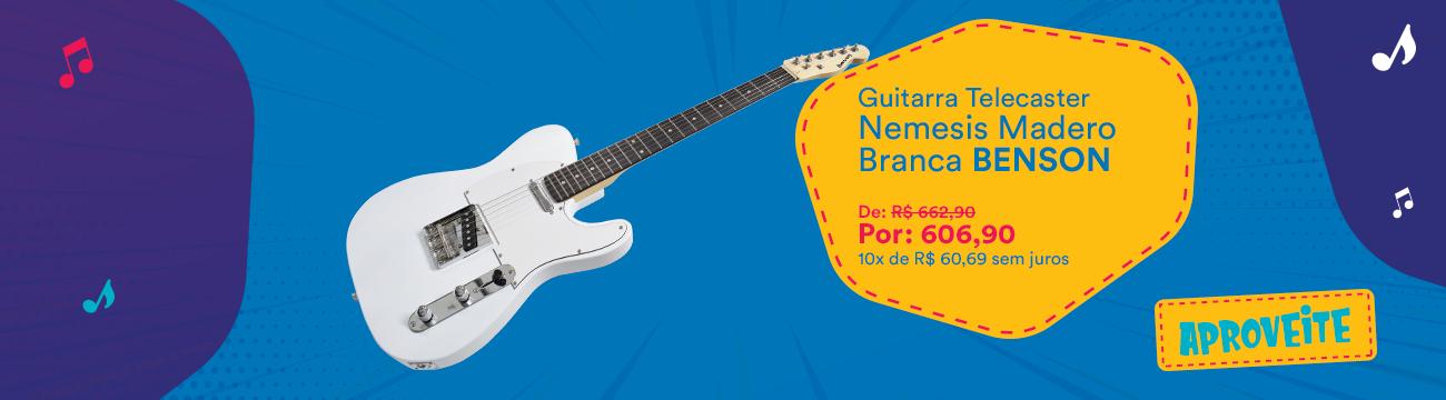 guitarrabenson