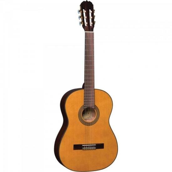 Violão Eagle DH69 Acústico Natural Nylon
