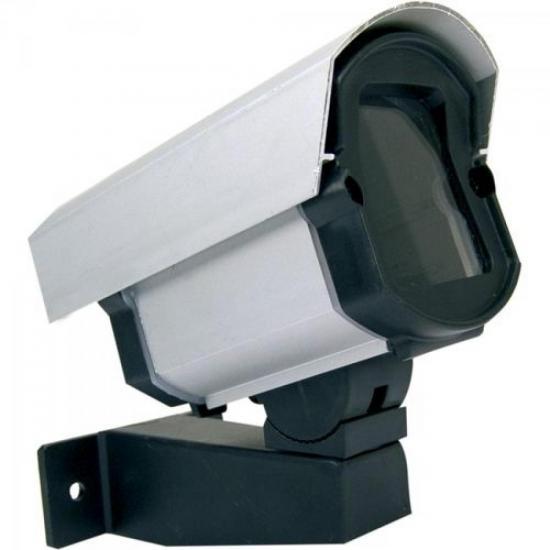 Caixa Protetora Junior Anodizada Com Vedação e Suporte MITSUPAK (13796)