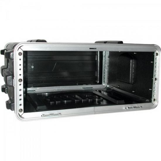 Case Standard Para Periféricos Rack Luxo ABS GR4L GATOR (14284)