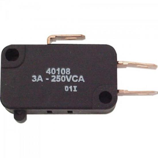 Chave Micro-switch 3A 40108 MARGIRIUS