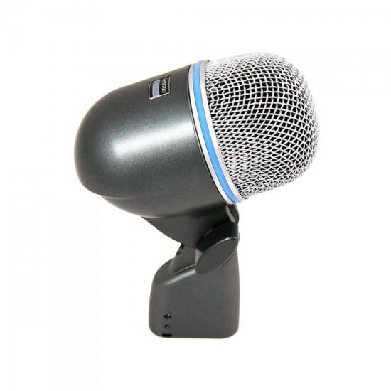 Microfone 52A Beta SHURE