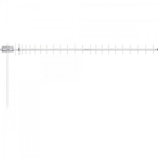 Antena Externa Para Celular 800MHz 20dBi CF-820 AQUÁRIO (18625)
