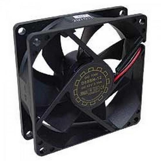 Cooler 40X40x10MM 12V D40SM12C GENÉRICO
