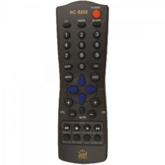 Controle Remoto para TV PHILIPS Linha PT 20PT524/21PT534 GENÉRICO