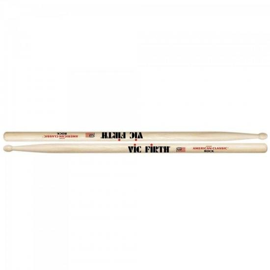 Baqueta ROCK MADEIRA VIC FIRTH