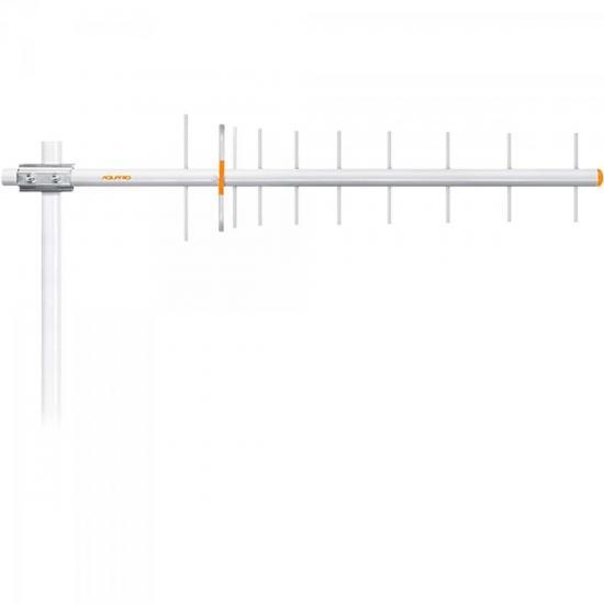 Antena Externa Para Celular 900MHz 14dBi CF-914 AQUÁRIO (22951)