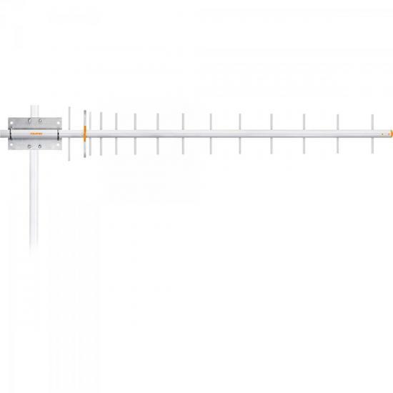 Antena Externa Para Celular 900MHz 17dBi CF-917 AQUÁRIO