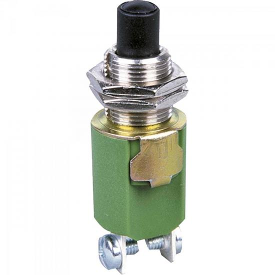 Chave Pushbutton N/A 1A CS390 NA/P1 MARGIRIUS