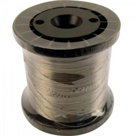 Carretel de Arame Para Cerca Elétrica 0,45mm DNI