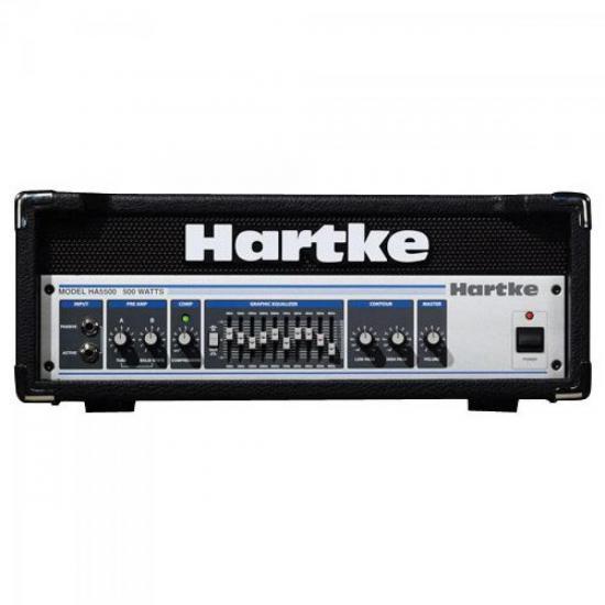 Amplificador para Contrabaixo HA5500 HARTKE (25883)