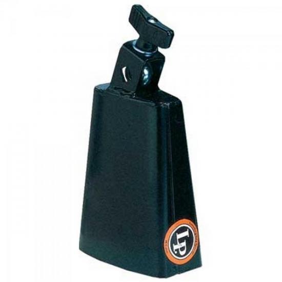 Cowbell Compacto Black Beauty Com Presilha LP-204A LATIN PERCUSSION (32364)