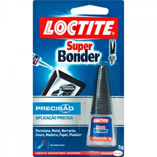 Cola Super Bonder 5g LOCTITE
