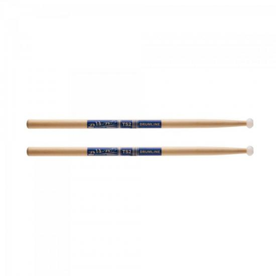 Baqueta Drum Line TS2 Natural ALBA