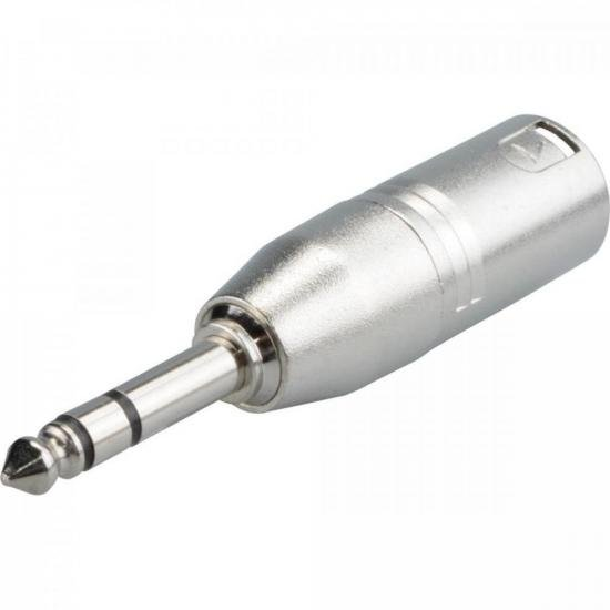 Adaptador XLR M x P10 M ST CA310 HYX