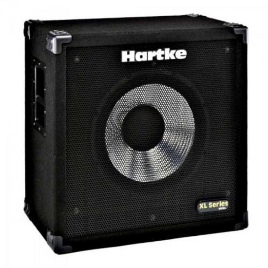 Caixa Acústica Para Contrabaixo 200W 115XL HARTKE