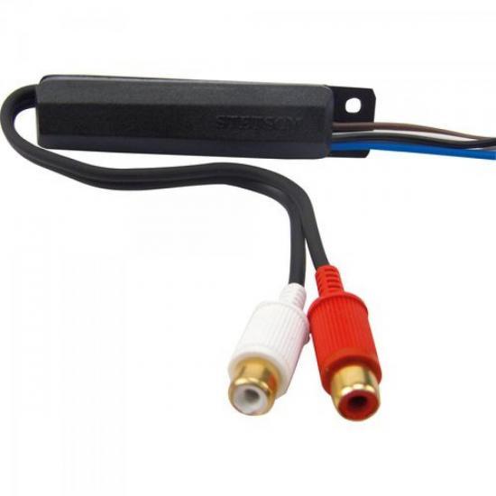 Adaptador RCA ST6000 STETSOM (34254)