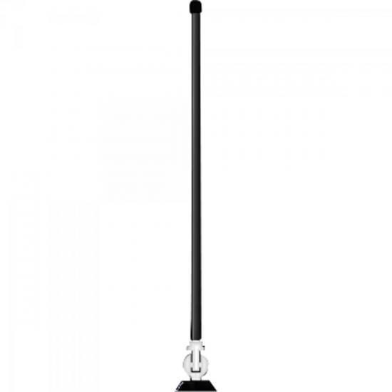 Antena Universal Flexível ST8000 STETSOM