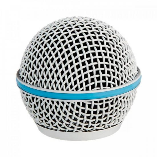Globo para Microfone SM57 RK244G SHURE