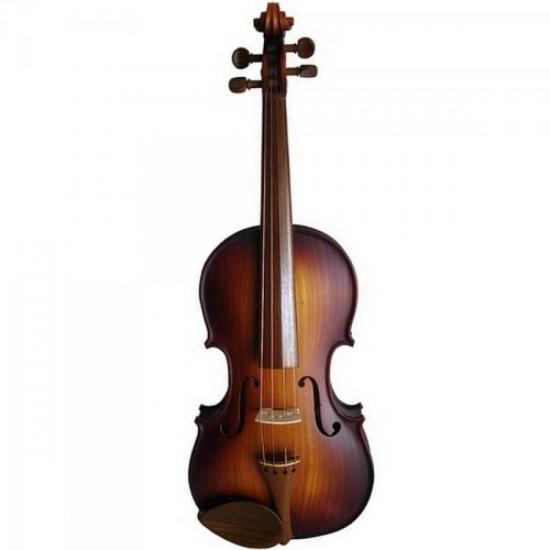 Violino Elétrico Com Estojo VI40 4/4 WAVE (37320)