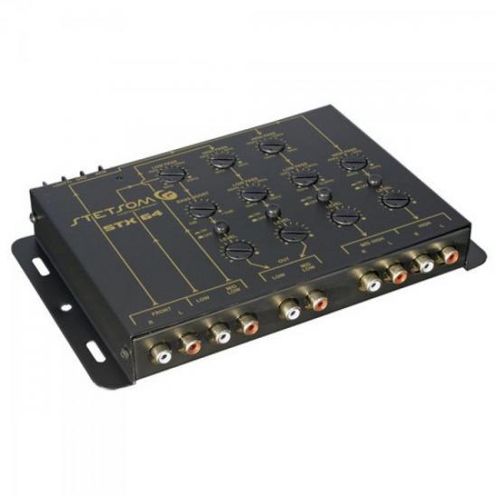 Crossover Eletrônico STX64 STETSOM