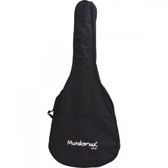 Capa Simples Para Violões e Guitarras Infantis MUNDOMAX