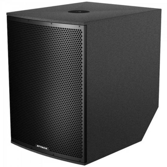 Subwoofer Amplificado VRS1810A ATTACK (38464)