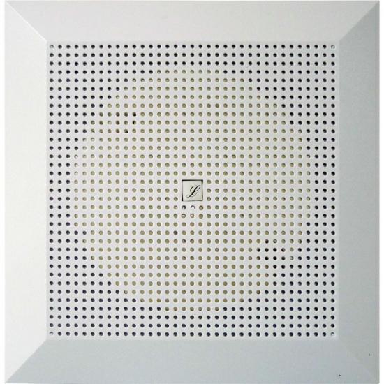 Arandela Quadrada Plástica 6