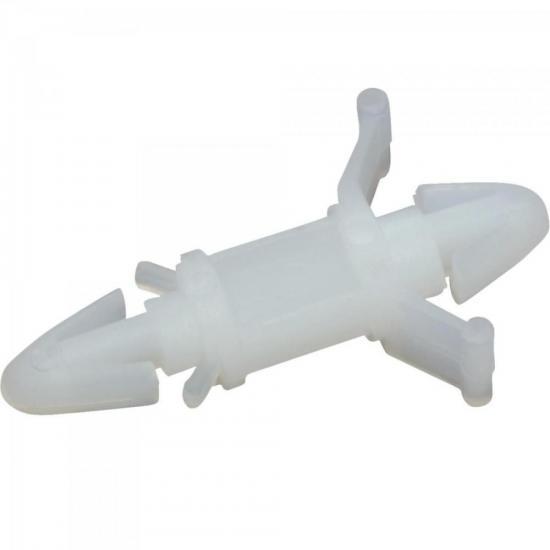 Espaçador 9,4mm HELLERMANN (432)