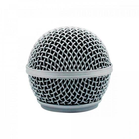 Globo Para Microfone SM58 - RK143G SHURE