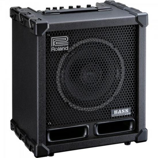 Cubo Para Baixo Cube-60XL Bass 60 Watts ROLAND