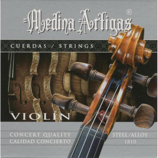 Encordamento Medina Artigas para Violino (43995)