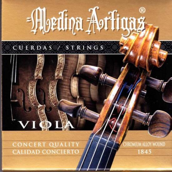 Enc MEDINA ARTIGAS P/Viola (43997)