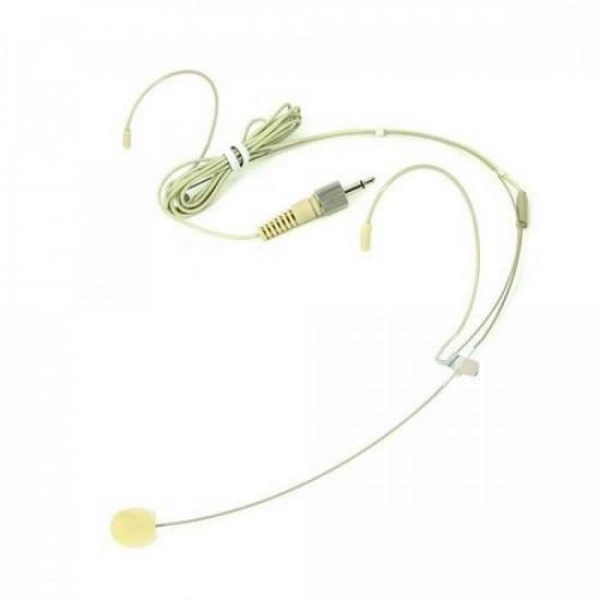Microfone Headset Com Fio Condenser P2 Com Rosca HT3A KARSECT