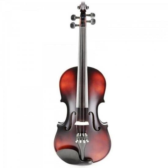Violino 4/4 em Madeira Exposta EVF NHURESON