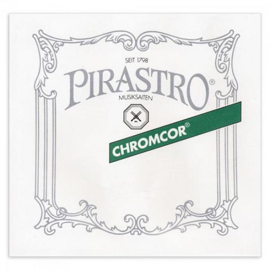 Encordoamento Para Violino CHROMCOR PIRASTRO