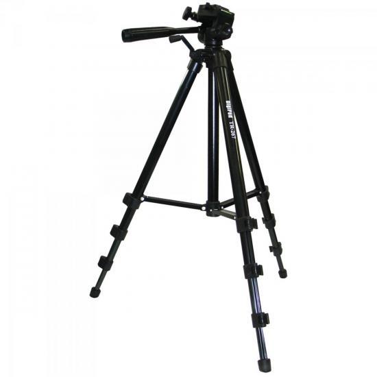 Tripé Para Câmera NTR267A Preto DIGIPOD (47269)