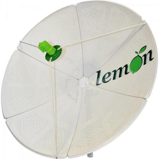 Antena de Chapa 1,35m LEMON (47311)