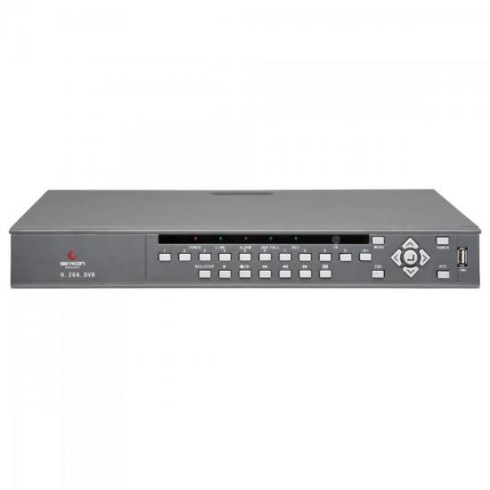 DVR Stand Alone 16 Canais H264 C/VGA SK7316HS SEYKON