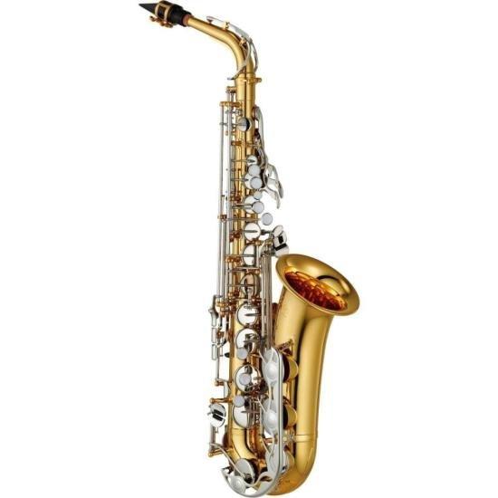 Saxofone Alto Eb YAS-26 YAMAHA
