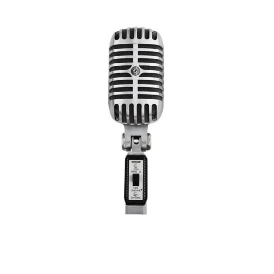 Microfone 55SH-II SHURE