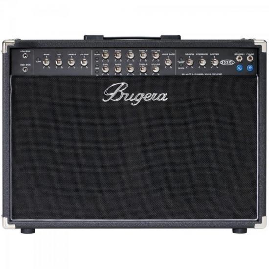 Combo Amplificador 120W Infinium 333XL-212 BUGERA (49725)