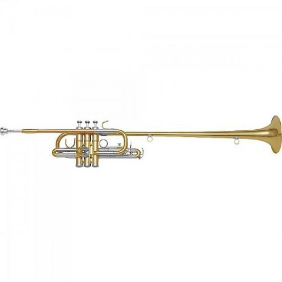 Trompete Triunfal Laq Bb QTR307 QUASAR (49793)