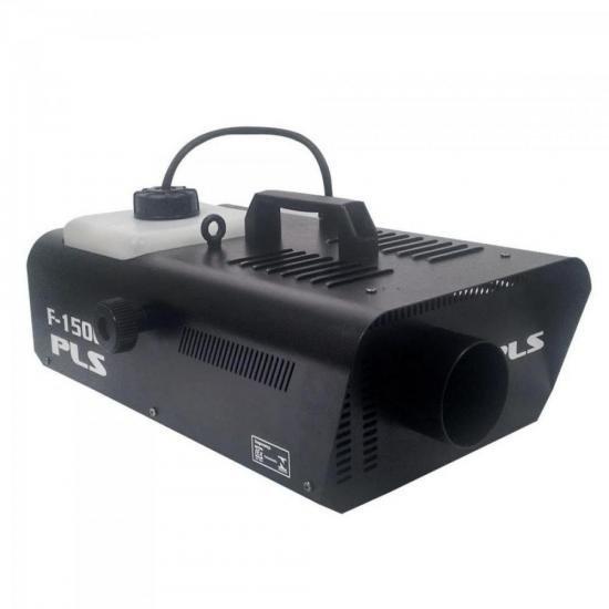 Máquina de Fumaça 110V F1500 PLS