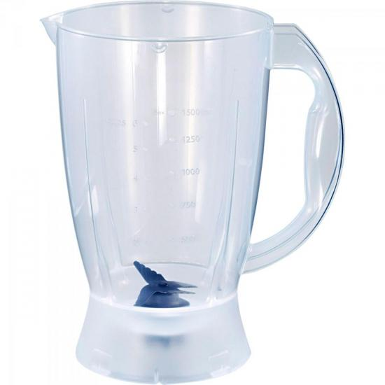 Copo para Liquidificadores 2L Opaco RL1725/65 WALITA ACESSÓRIOS