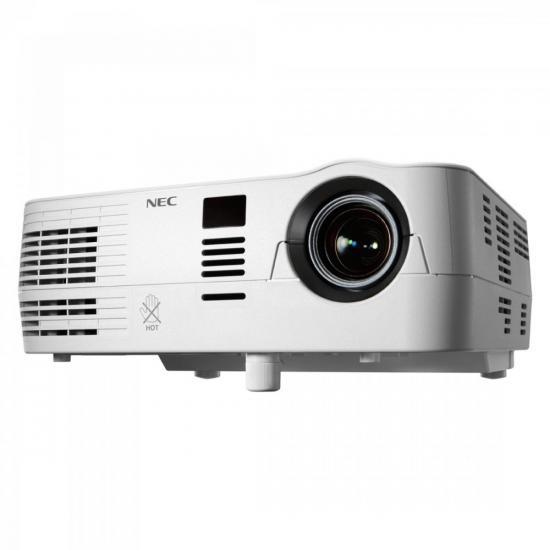 Projetor Multimidia HDMI NP VE282B NEC (50998)