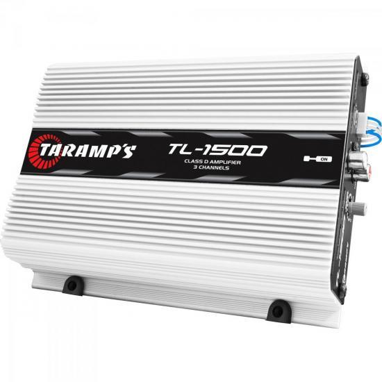 Módulo 200W 2 Ohms TL-1500 TARAMPS