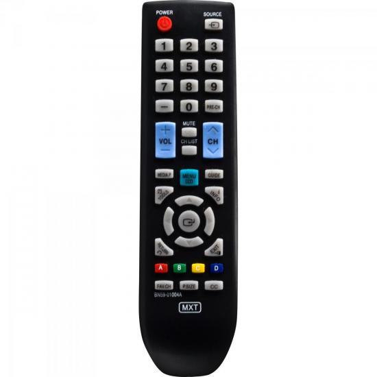 Controle Remoto para TV LCD SAMSUNG C01151 GENÉRICO