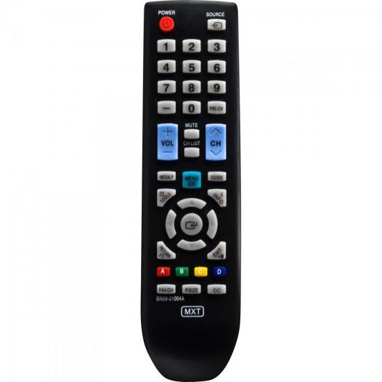 Controle Remoto para TV LCD SAMSUNG C01189 GENÉRICO